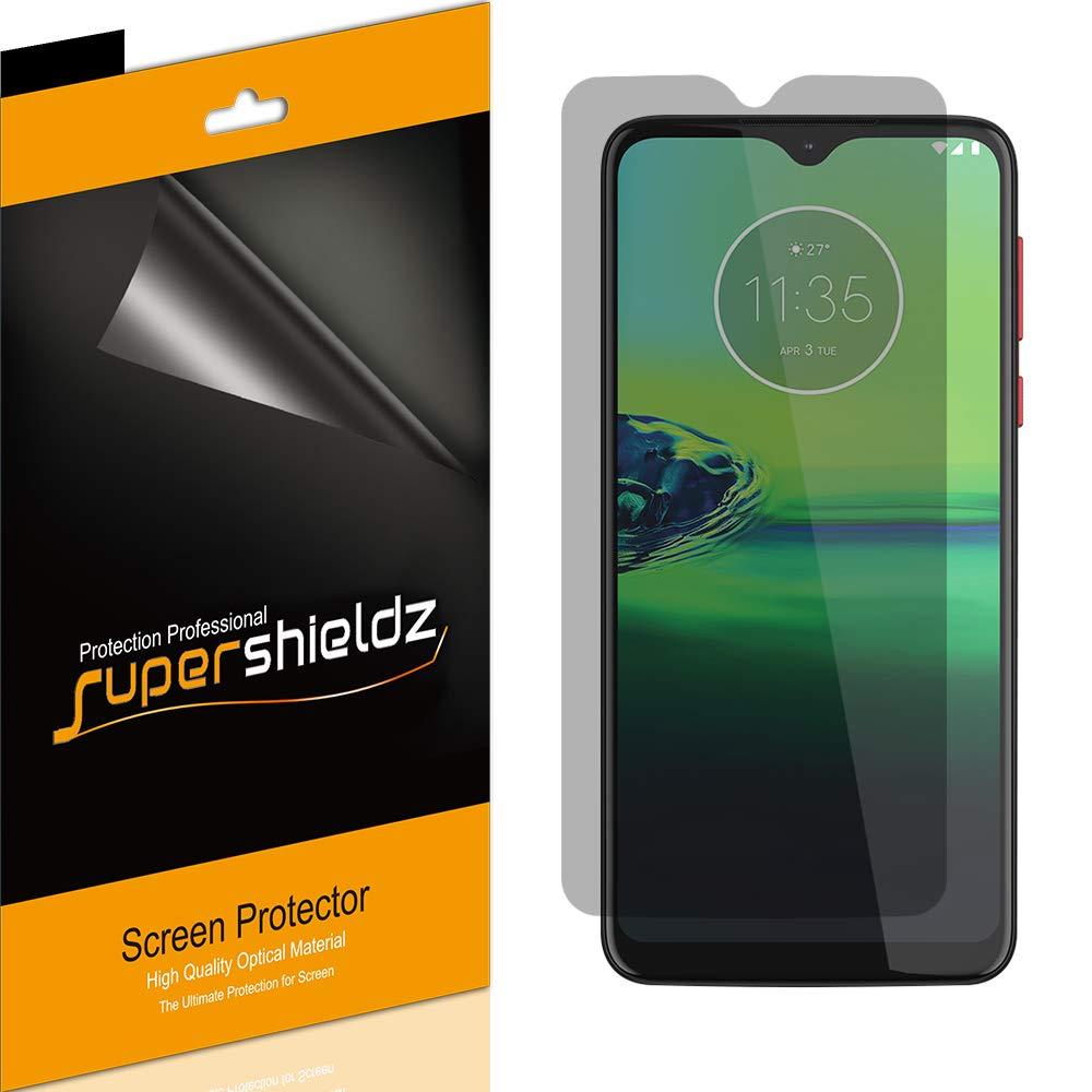 Vidrio Privacidad Moto G8 Play [2un] (8173PRCC)