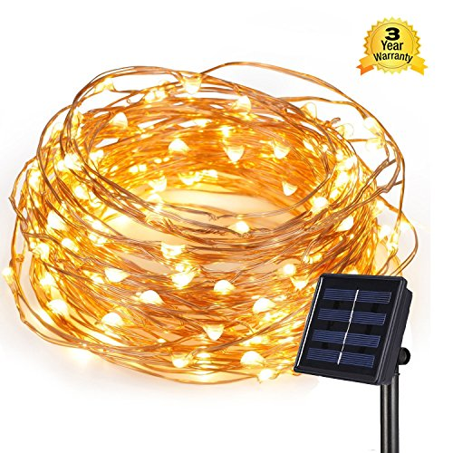 Outdoor Solar Outlet - 9