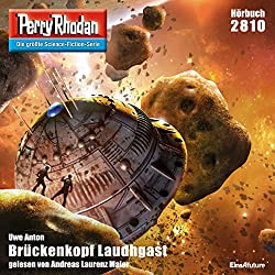 Brückenkopf Laudhgast (Perry Rhodan 2810)