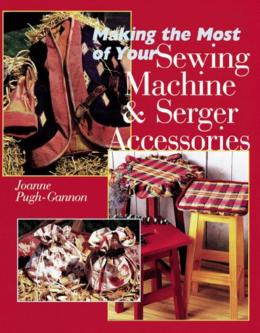 how to use a serger - 5