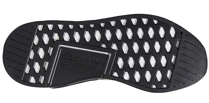 new style 1c2e6 7f02c Amazon.com   adidas NMD R2 Mens Mens B22630   Fashion Sneakers