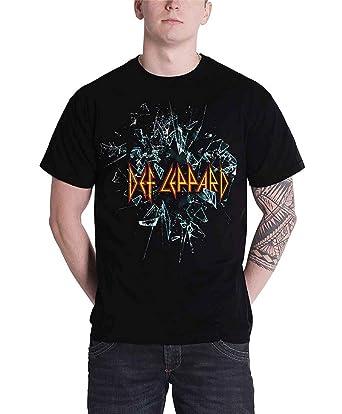 """T-Shirt /""""DEF LEPPARD/""""  S XXXL"""