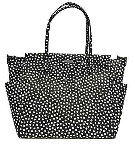 Kate Spade Kaylie Baby Bag Laurel Way Printed WKRU4508 (Musicaldot) by Kate Spade New York