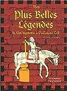 Nos plus belles légendes : De Vercingétorix à Guillaume Tell par Koenig