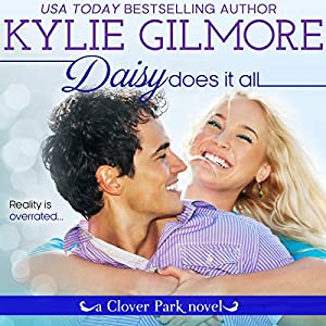 Daisy Does It All Audiobook