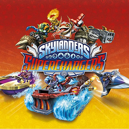 Skylanders SuperChargers Eon's Elite Slam Bam by Activision (Image #5)