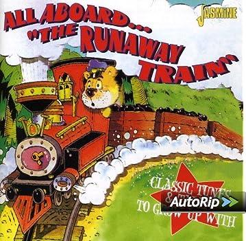 runaway train download mp3