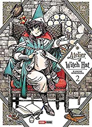 Atelier Of Witch N.2