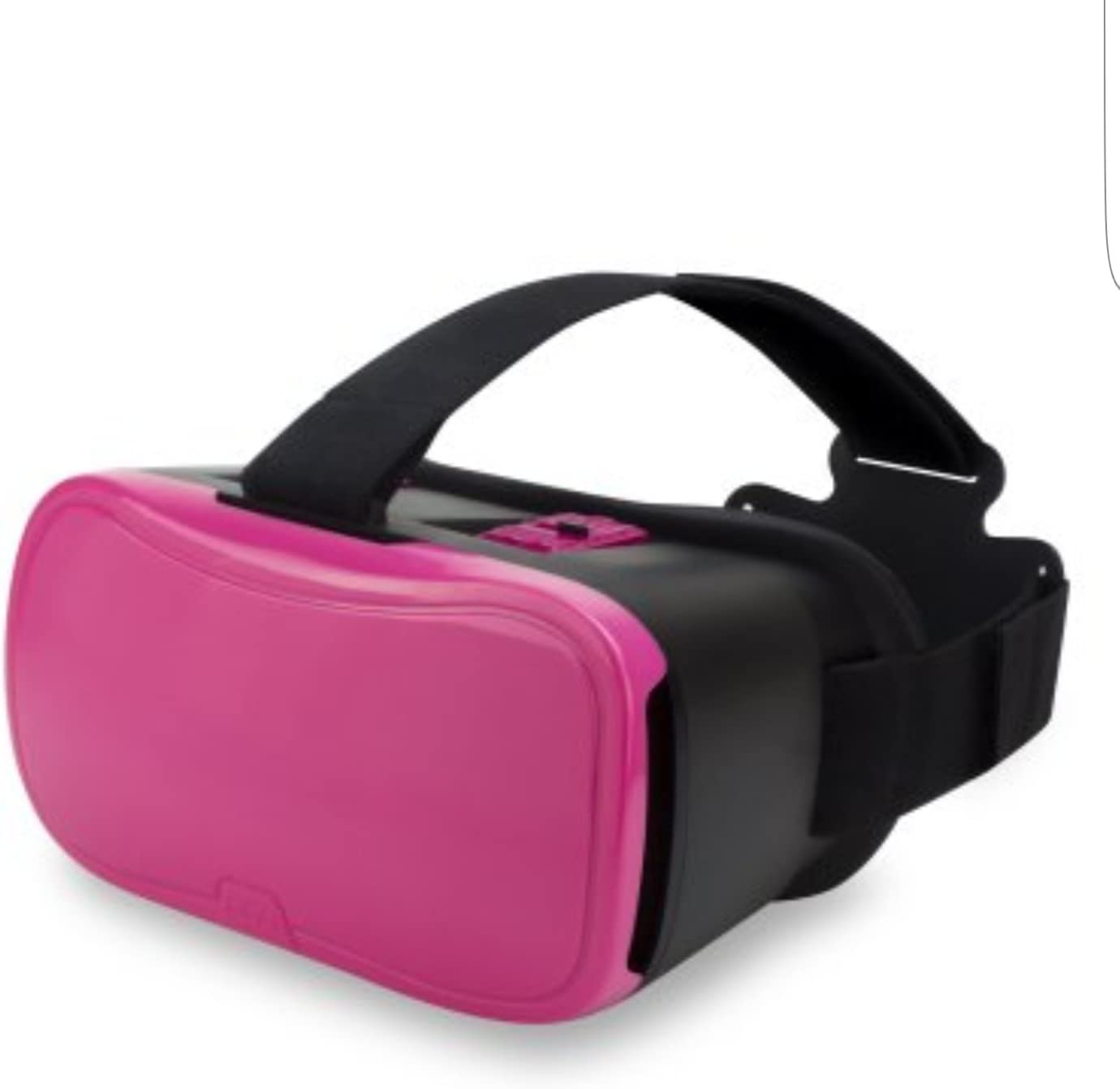 Amazon Com Virtual Reality Headseat Pink