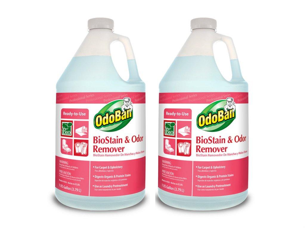 OdoBan - Limpieza profesional y soluciones de control de ...