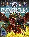 Créatures fantastiques par Boccador