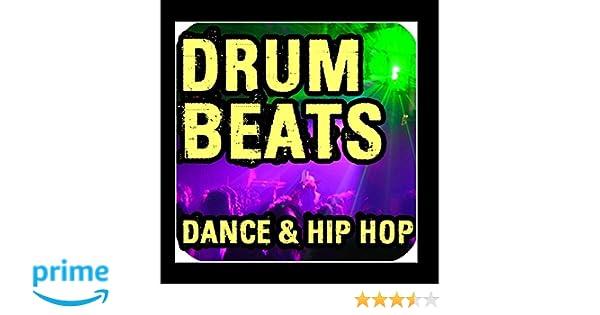 #1 Cool Dance Beats & Hip Hop Drum Loops