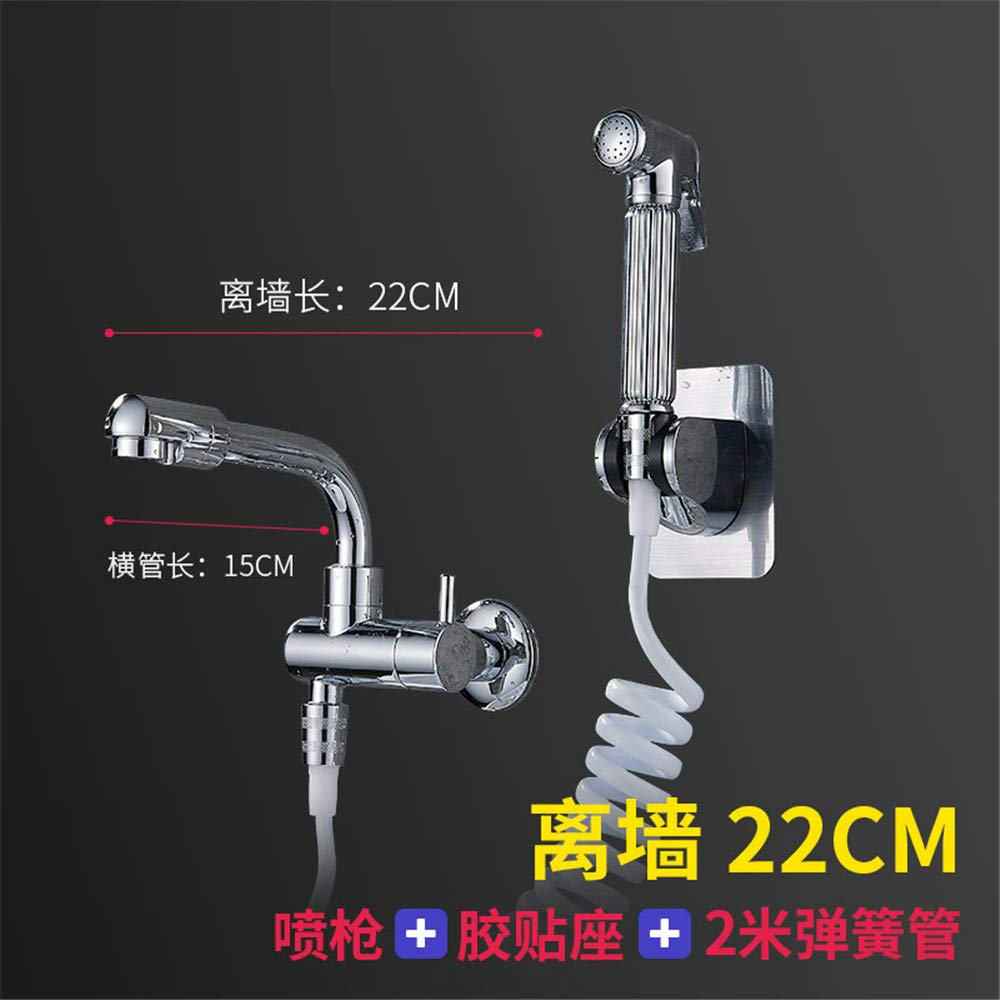 NANA318 StainlessBathroom Sink Taps Steel Kitchen Sink Taps Mixers 1123º Swivel SpoutSingle Lever
