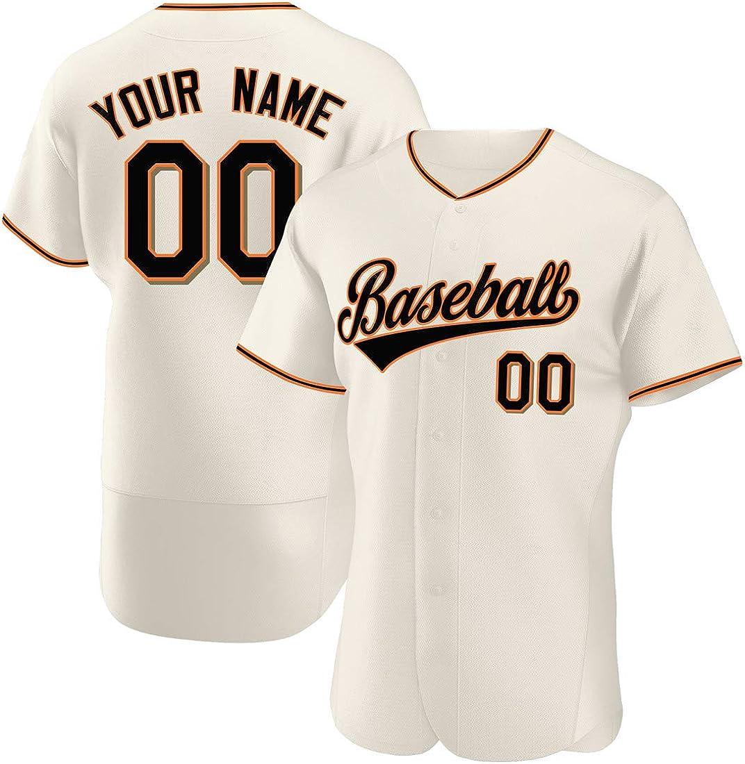 baseball jersey maker