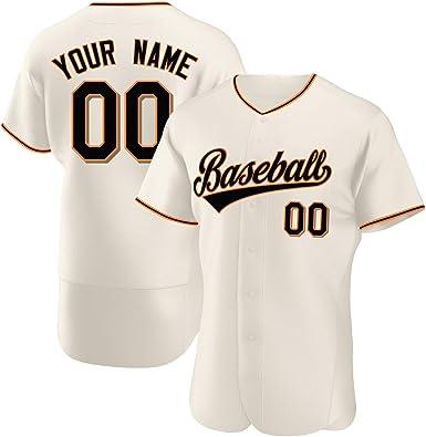 baseball jersey creator