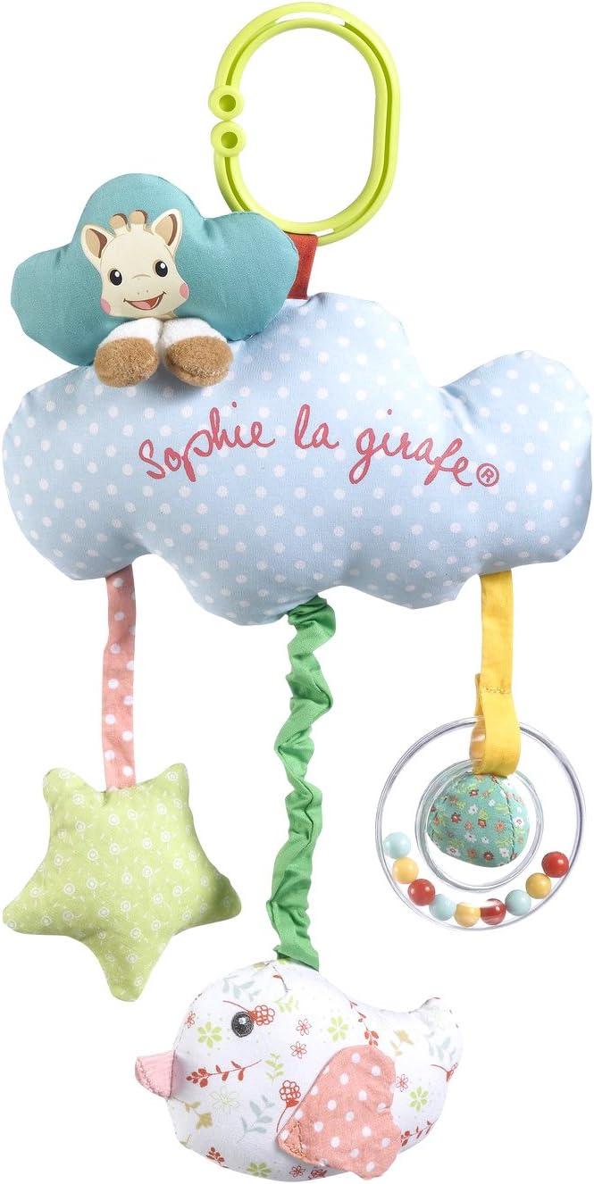 Mi caja de música La Jirafa Sophie: Amazon.es: Juguetes y juegos