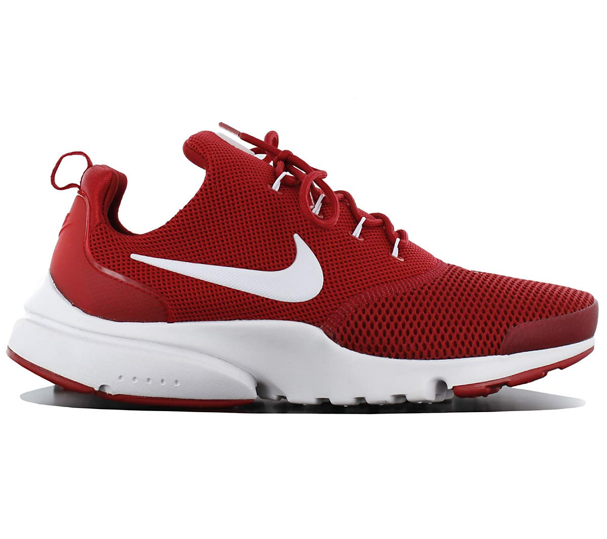 5a9d5acbf5f8 Galleon - NIKE PRESTO FLY GYM RED WHITE 908019 600 MENS RUNNING