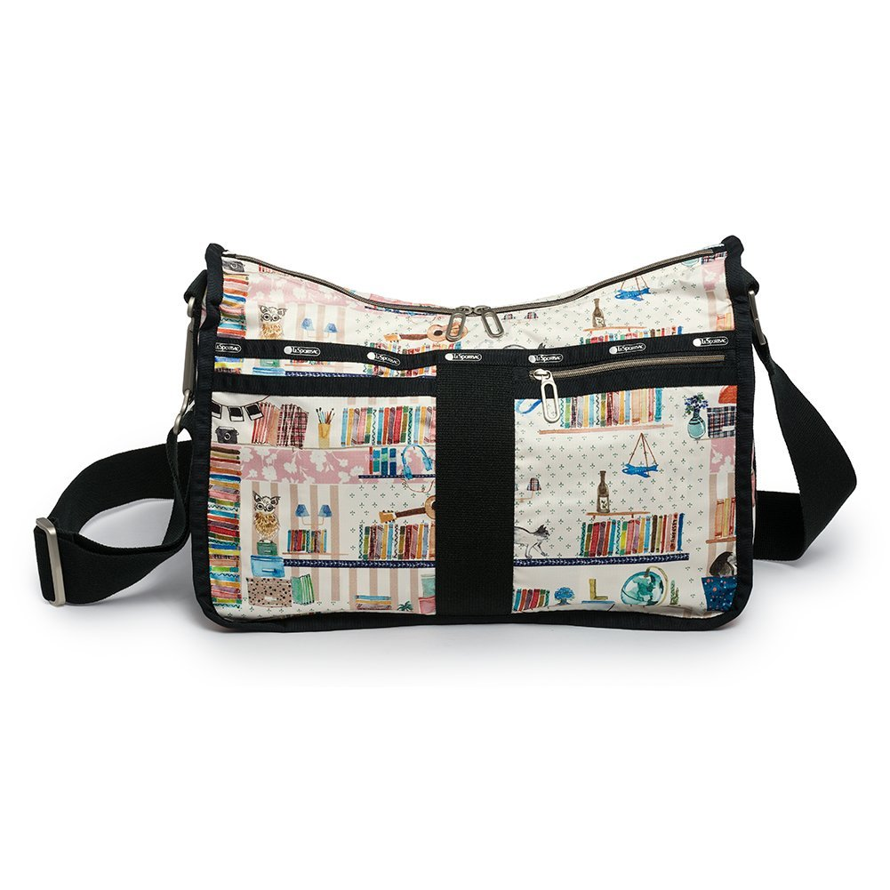 Lesportsac Essential Everyday Bag (Library)
