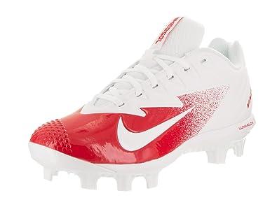89e4585303f9 Amazon.com | Nike Men's Vapor Ultrafly Pro MCS Baseball Cleats (13 D ...