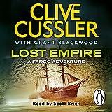 Bargain Audio Book - Lost Empire