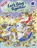 CD NEW Let's Sing Together