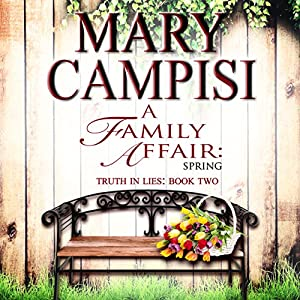 A Family Affair: Spring Audiobook