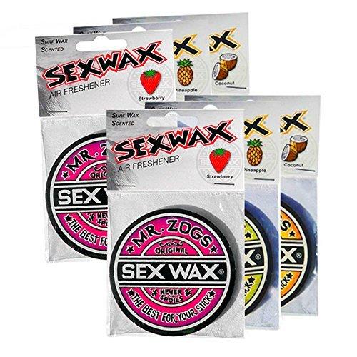 sex wax - 6