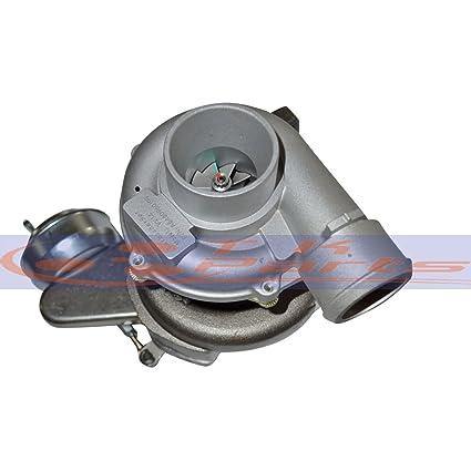 Amazon.com: TKParts New RHF4V VV14 A6460960699 Turbo Charger ForMercedes-PKW Vito 115 Viano Sprinter II 211 311 411CDI 511CDI 2003-09 2.2L OM646: Automotive