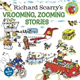 Richard Scarry's Vrooming, Zooming Stories (Pictureback(R))