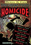 img - for Southern-Fried Homicide book / textbook / text book