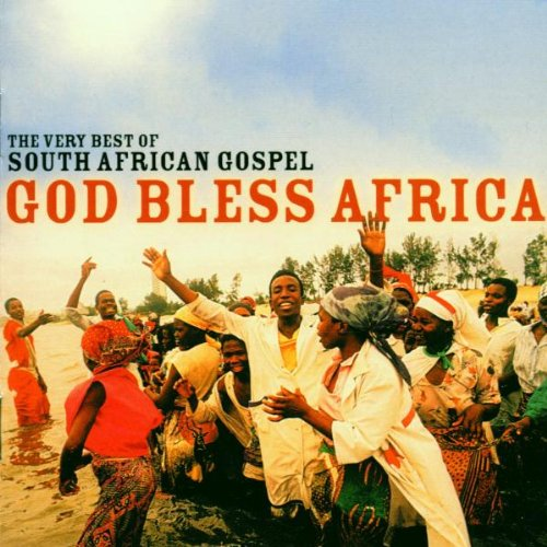 God Bless Ranking TOP11 Africa: Best of Max 64% OFF South Gospel African