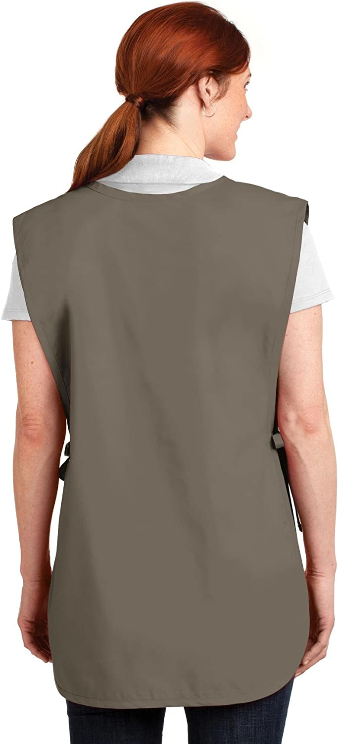 Port Authority Easy Care Cobbler Apron with Stain Release