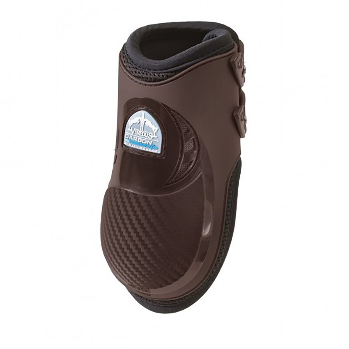 Veredus – カーボンジェル背面 – Horse Boots – Made in Italy B07G2LW52S  ブラウン Small: H 5\, ファルコン 5f347747