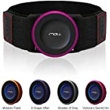 MOTi Bluetooth Fitness Gym Exercise Tracker Suitable for Beginner, Intermediate and Advanced Users, Android and iOS Compatible