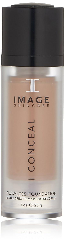 CDM product IMAGE Skincare I Conceal Flawless Foundation Mocha, 1 oz. big image