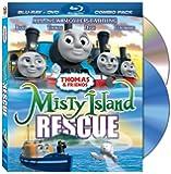 Thomas & Friends: Misty Island Rescue [Blu-ray] (Bilingual) [Import]