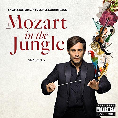 bosch serie soundtrack