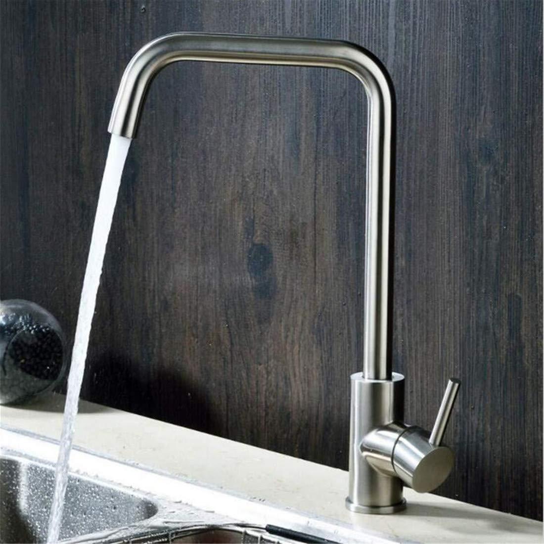 Toilettenvorrichtungen Verchromte Messing Vintage Badezimmer Wasserhähne  Küche Waschbecken Sink Warmes Und Kaltes Wasser Drehwasserhahn Edelstahl ...