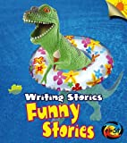 Funny Stories, Anita Ganeri, 1432975412