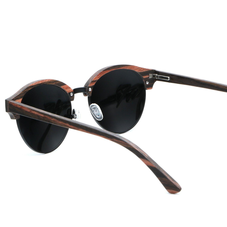 Amazon.com: Ablibi - Gafas de sol polarizadas ...