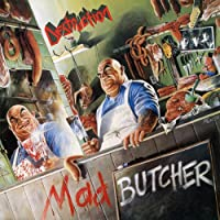Mad Butcher (Kelly Green Vinyl)