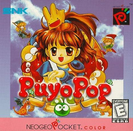puyo pop online