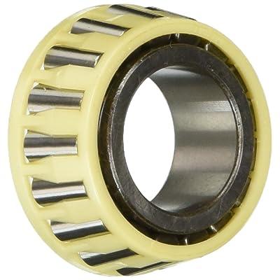 Timken LM12749F Rear Wheel Bearing: Automotive