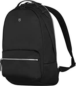 Victorinox Victoria 2.0 Classic Business Backpack Black One Size