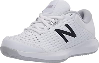 chaussure femme new balance blanche