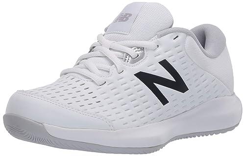 tenis mujer new balance blanco