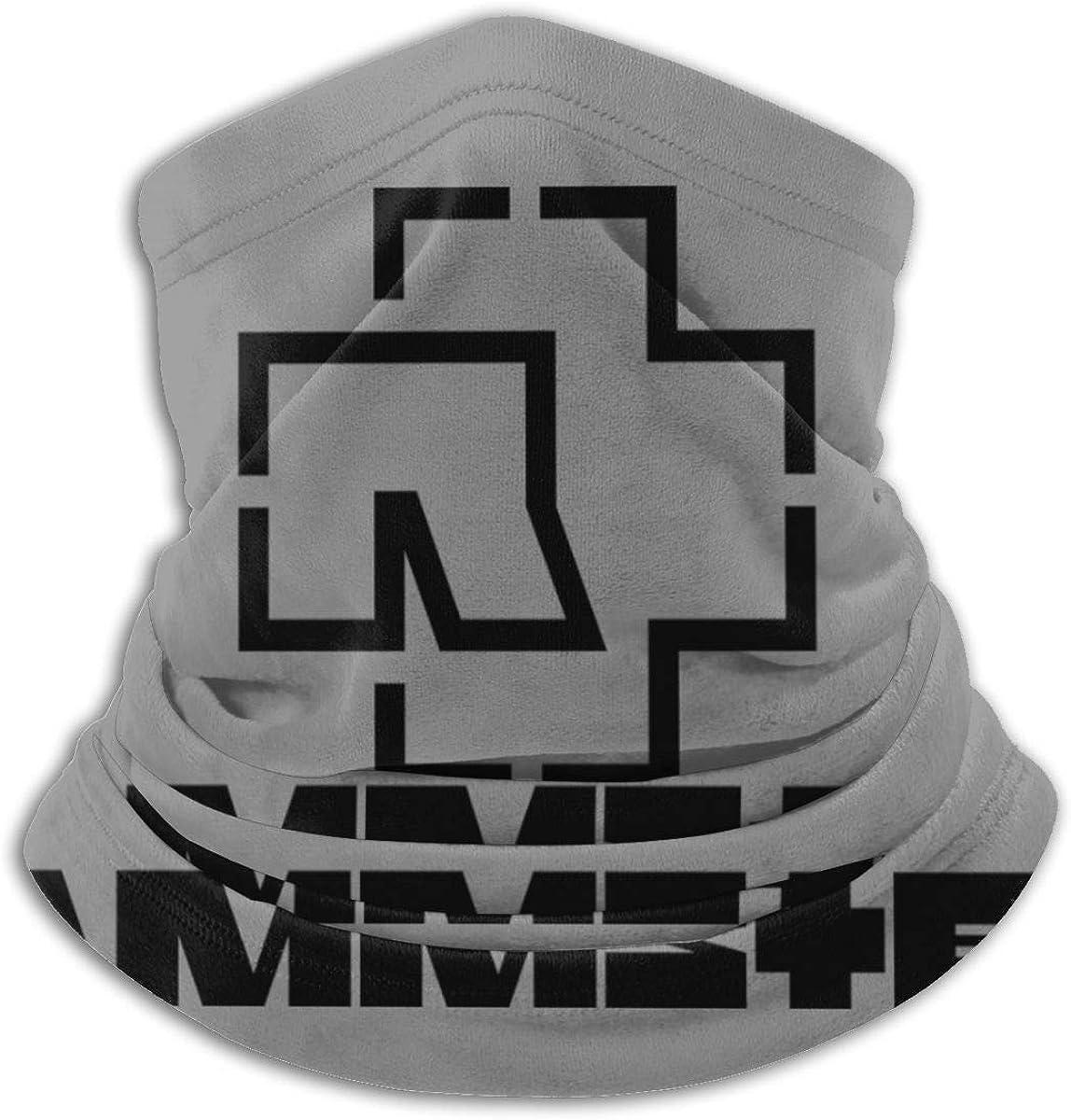 N A Ra Mms Tein Männer Frauen Mikrofaser Halswärmer Gamasche Dehnbare Gesichtsbedeckung Halbmaske Schlauch Schal Vielseitigkeit Bandana Stirnband Kopfbedeckung Sturmhaube Bekleidung