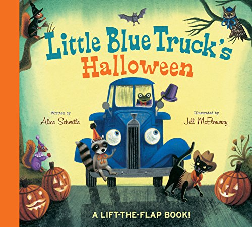 Little Blue Truck's