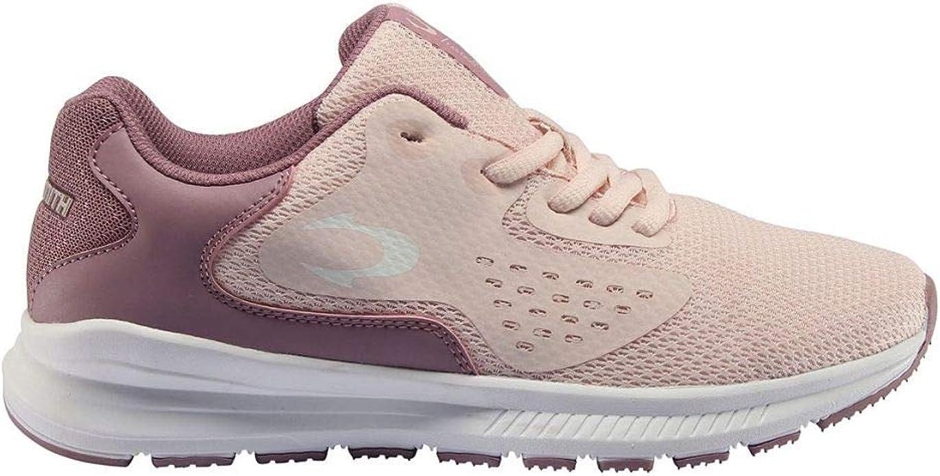 JOHN SMITH Zap.J.Smith Refer W 20V Rosa, Zapatillas Deportivas para Mujer, 39 EU: Amazon.es: Zapatos y complementos