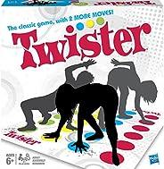 Hasbro Twister Game (Spanish version)